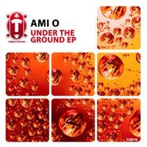 AMi O, SIAGO - Under The Ground EP