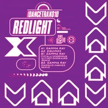 Redlight, Totally Enormous Extinct Dinosaurs, Marquis Hawkes - Dance Trax, Vol. 10