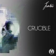 Jumbii - Crucible - EP