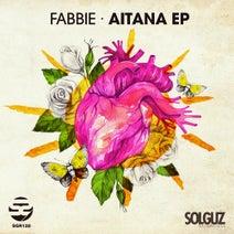 Fabbie - Aitana EP