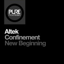 Altek - Confinement + New Beginning