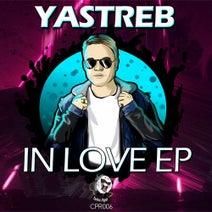 Yastreb - In Love
