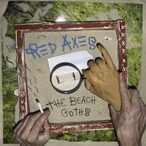 Red Axes, Eylonzo Crotch, Gabriel Broid, Thomass Jackson, Inigo Vontier, Adi Bronicki - The Beach Goths