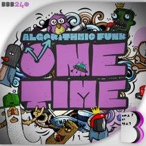 Algorithmic Funk - One Time