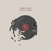 Teamworx, Corey James - Funky Music