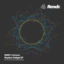 Artmann, Coral O'Connor, Astre - Rhythm Delight