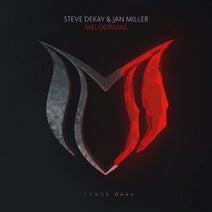Jan Miller, Steve Dekay - Melodrama