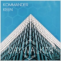 Kommander Keen, E.R.G - Daywalker