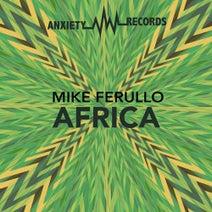 Mike Ferullo - Africa