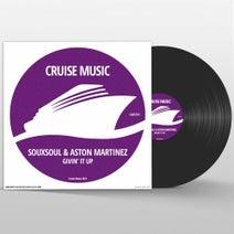 Souxsoul, Aston Martinez - Givin' It Up