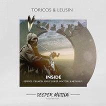 Leusin, Toricos, Delarox, Magic Surfer, Arthur M, Ian Tosel - Inside