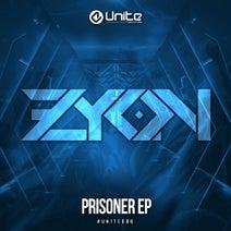 Zyon - Prisoner EP