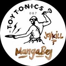 MangaBey, Fouk, Glenn Astro - Joy Kill