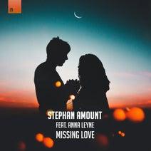 Anna Leyne, Stephan Amount - Missing Love
