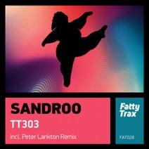 Sandroo, Peter Lankton - TT303