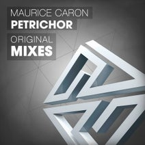 Maurice Caron - Petrichor
