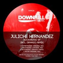 Juliche Hernandez, Demarzo - Rockandrio EP