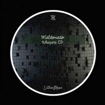 Maldonado - Whispers EP