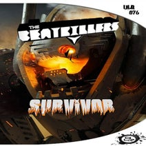 The Beatkillers - Survivor
