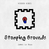 James Le Roux - Stomping Grounds
