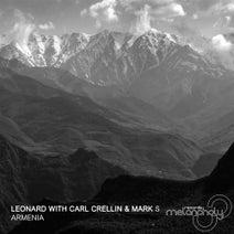 Leonard, Mark S, Carl Crellin, AlexZideyn - Armenia