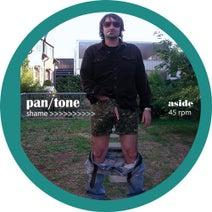 Pan/Tone, Gui Boratto, Marc Houle, Expander - Shame EP