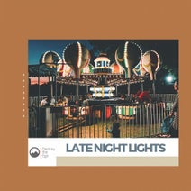 Kriece, Diego Velasco, Shamatha, Kenji Max, Gonzaemon - Late Night Lights