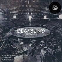 Deafblind, Living Proof - Salvation