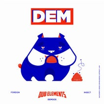 Dub Elements - Foreign / Insect