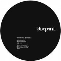 James Ruskin, Mark Broom - Domwen