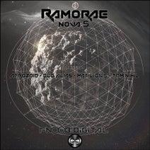Ramorae, Mat Lionis, Tom Nihil, Afrozoid, Duo Alias - Nova 5