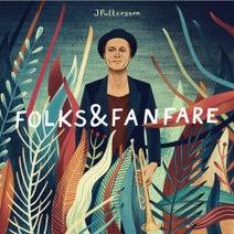 jPattersson, LongFingah, Timboletti, Superpendejos, Discoshaman, Mollono.Bass, Dreadsquad - Folks & Fanfare