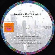 Mr. Fingers, Aleksi Perala - Inner / Outer Acid (Aleksi Perala Remixes)