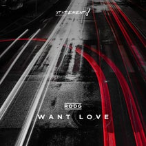 Rodg - Want Love