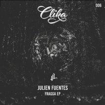 Julien Fuentes - Fragga - EP