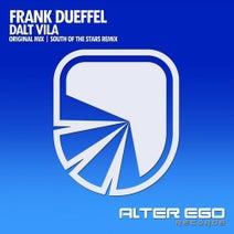 Frank Dueffel, South Of The Stars - Dalt Vila