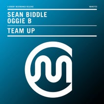 Sean Biddle, Oggie B - Team UP