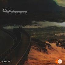 Z.O.L.T. - The Lost Kingdom EP