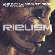 Adam White, AJ Gibson, Sheena - Time Stood Still