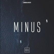 David Cheeky, Abro, Grasor, Raul Desid, Victor Malon, Kresto, Roni Tech, Stereometric - Minus