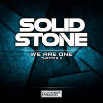 Solid Stone, Michael Gin, Dan Robinson, THNK - We Are One: Chapter 2
