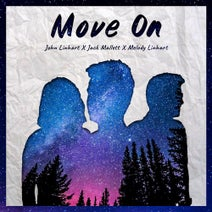Jack Mallett, John Linhart, Melody Linhart - Move On