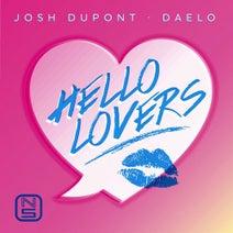 Josh Dupont, Daelo - Hello Lovers