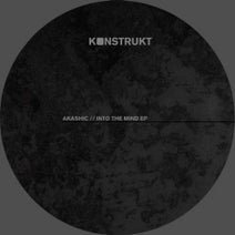 Akashic - Into The Mind EP