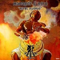 Manager & Afro - Afriki Avenue