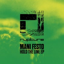 Mani Festo - Hold the Line - EP