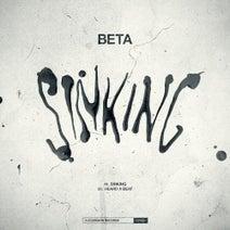 Beta - Sinking