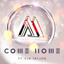 Mr. Carmack, Eva Saturn - Come Home