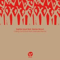 David Penn, Sophie Lloyd, Dames Brown - Calling Out (David Penn Extended Remix)