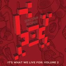 BPMF, Heidi Sabertooth, Somatic Responses, John Selway - It's What We Live For: Volume 2